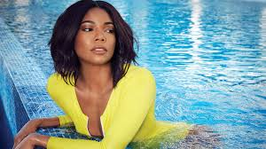 gabrielle union reveals the real reason she hits the gym