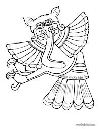 owl coloring pages hellokids com