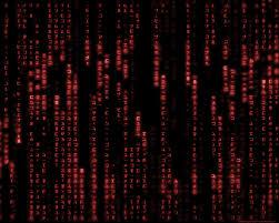 red matrix gif red by steelgohst on deviantart