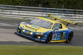 Audi R8 Lms - audi r8 lms at nurburgring