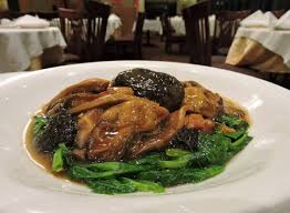 meaning of cuisine in ring in the year of the rooster with variety of cuisines in