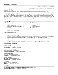 Product Manager Resumes Product Manager Resume Whitneyport Daily Com
