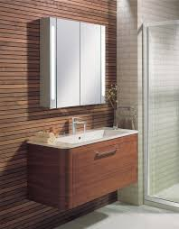 Bathroom Furniture Storage Celeste American Walnut Bathroom Furniture Range From Crosswater