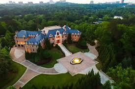 7 bedroom homes for sale in georgia tyler perry s atlanta home just broke real estate records photos