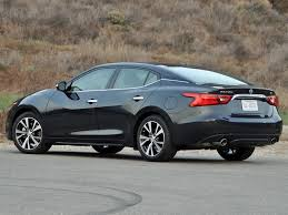 nissan maxima sv 2016 nissan maxima pictures posters news and videos on your pursuit
