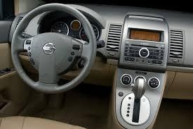 nissan sentra door shell 2009 nissan sentra 2 0 sl review autosavant autosavant