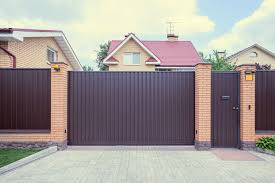 Fence Designs Styles And Ideas BACKYARD FENCING AND MORE - Home fences designs