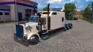 kenworth chassis kenworth w900 long 8x6 chassis trucksim org