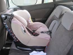 siège auto opal bebe confort avis page 6