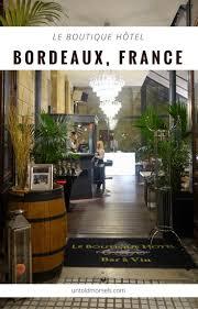 Mobilier Vintage Bordeaux Počet Nápadů Na Téma Hotel B U0026b Bordeaux Na Pinterestu 17