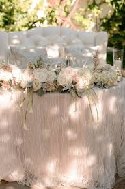 Table Decorations For Wedding by Best 25 Sweetheart Table Decor Ideas Only On Pinterest Wedding