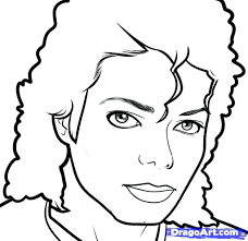 michael jackson bad coloring pages page intended thriller michael