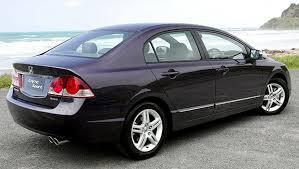 2007 honda civic hybrid reviews used honda civic review 2006 2011 carsguide
