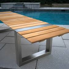 outdoor backless benches home decorating interior design bath