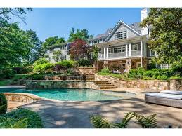 Luxury Homes In Marietta Ga by Sandy Springs Real Estate For Sale Christie U0027s International Real
