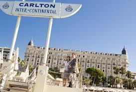 hotel carlton cannes prix chambre intercontinental carlton cannes avis récents