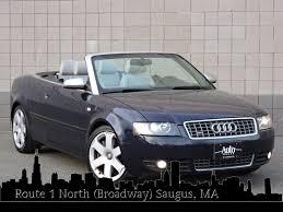 2005 audi s4 used 2005 audi s4 premium plus at auto house usa saugus