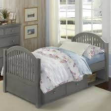 Modern Headboards Beautiful Twin Bed With Drawers Underneath And Headboard 22 In