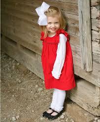 rufflebutts red corduroy jumper dress