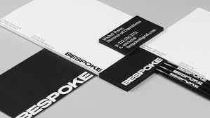 Home Based Graphic Design Business New Logo U0026 Brand Identity For Bespoke By Dia U2014 Bp U0026o