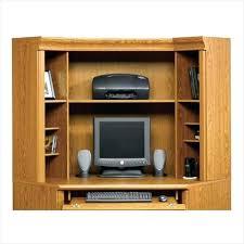 Corner Desk Beech Small Corner Computer Desk With Hutch Small Corner Computer Desk