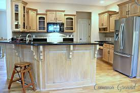 common ground cabinet paint decisions