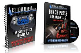 Bench Press For Beginners The Best Chest Workout For Beginners To Build Mass