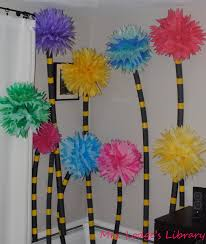 25 best lorax party images on pinterest the lorax birthday