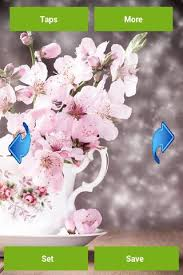 cherry flowers wallpapers cherry blossom wallpapers android apps on google play