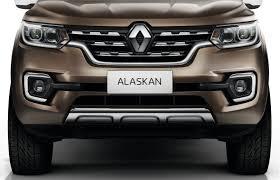 renault alaska renault press renault introduces its first global one tonne pick