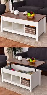 best place to buy coffee table 33 beautiful lift top coffee tables to help you declutter and multi task