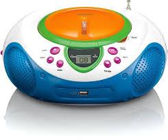 cd player für kinderzimmer test cd player kinder test rossmann ideenwelt ansehen 135325