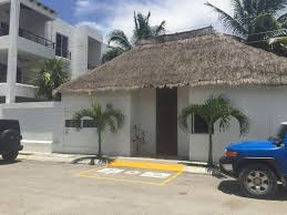 apartment edificio paraiso tulum mexico booking com