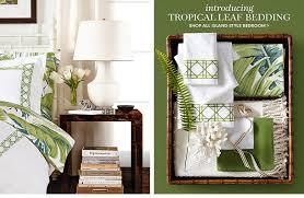 Island Bedroom Furniture by Island Style Furniture U0026 Decor Williams Sonoma Williams Sonoma