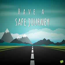 50 Safe Journey Wishes to Inspire the Best Flights and Road Trips