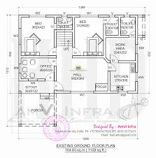 Bedroom Design And Measurements Elegant Front Elevation Designs And Plans Home Design