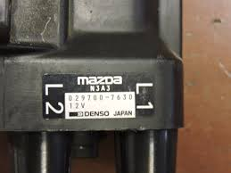 used mazda rx 7 engine computers for sale