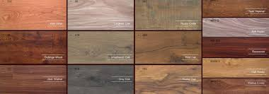 Laminated Oak Flooring Wudwalk