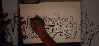 how to write a name in graffiti letters graffiti u0026 urban art