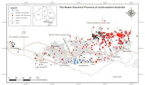 Map Of Active Volcanoes In The United States by Mount Bakerliving With An Active Volcano Brilliant Map Us
