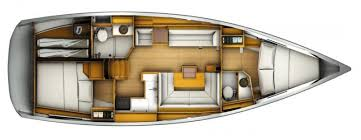 charter a 2015 jeanneau 409 on the chesapeake bay