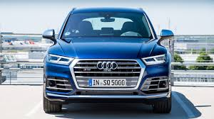 first audi ever made audi sq5 2017 review by car magazine