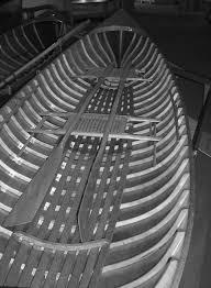 guideboat company building an adirondack guideboat a floor board adirondackguideboat