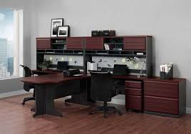 2 desk home office 2 person desk dosgildas com