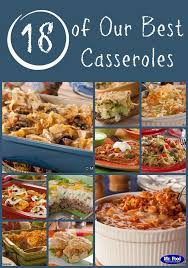 Dinner Casserole Ideas 109 Best Great Casserole Recipes Images On Pinterest Casserole