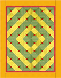 log cabin layouts inspiration log cabin layouts quilting tutorial from