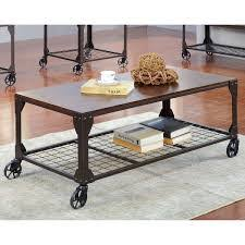 Industrial Style Coffee Table Posts From The Office Category Industrial Look Coffee Table