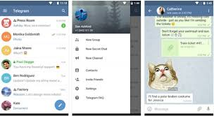telegram for android telegram ends support for android 2 2 2 3 and 3 0 starting 2017