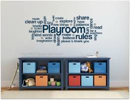 wall decor playroom wall decor pictures design decor playroom