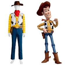 Toy Story Halloween Costumes Woody Halloween Costume